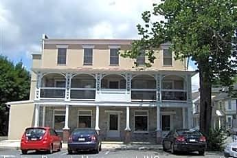 Building, 201 W Main St, 0