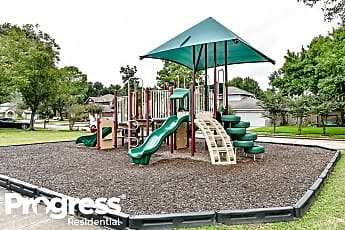 Playground, 1038 Three Forks Drive, 2