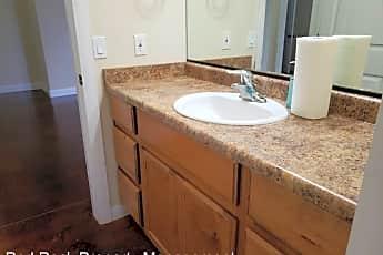 Bathroom, 1435 Clinton Way, 2