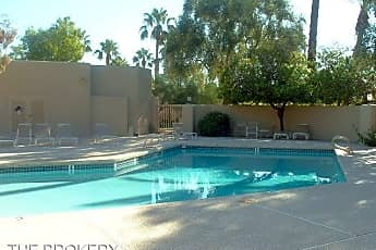 Pool, 6142 N 29th St Unit 34, 1