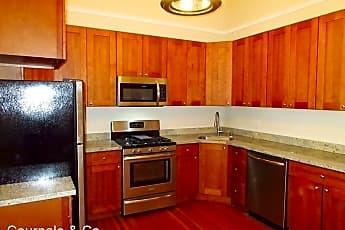 Kitchen, 1453 Grant Ave, 0