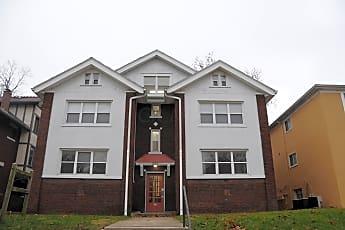 Building, 299 E 15th Ave 3, 0