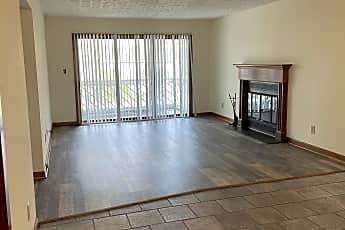 Living Room, 3015 Old Bryan Dr, 0