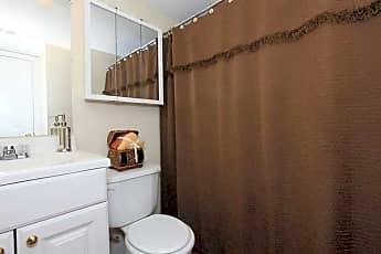 Bathroom, Hanover Landing, 2