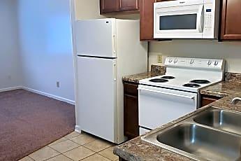 Kitchen, 105 Easy St, 2