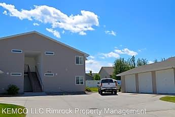 Building, 712 Oakmont Rd, 0