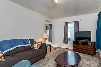 Living Room, 1222 9th Ave, 0