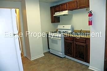 Kitchen, 1627 2nd Ave SE, 2