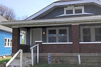 Building, 1337 N Ewing St, 0