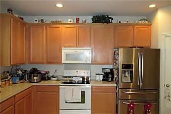 Kitchen, 4413 Grassy Glen Dr, 1