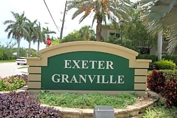 Community Signage, 7804 Granville Dr 411, 0