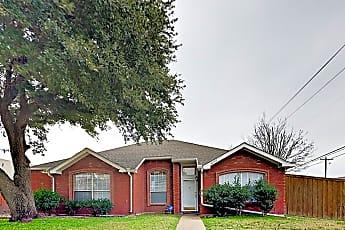 Building, 4101 Howard Dr, 0
