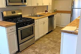 Kitchen, 5 Colonial Rd 41, 1