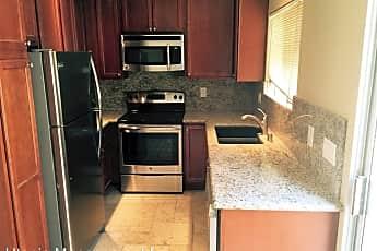 Kitchen, 478 S. Anza Street, 1