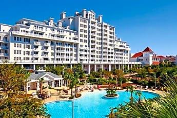 Pool, 9500 Grand Sandestin Blvd 2205, 0