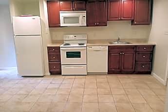 Kitchen, 3109 12th St NE B, 1