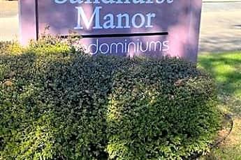 Community Signage, 6029 Sandhurst Ln B, 0