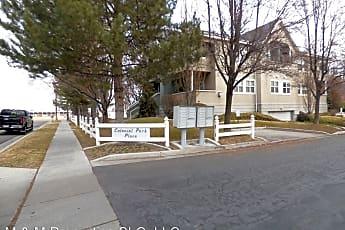 Community Signage, 4443 S 1025 E, 2