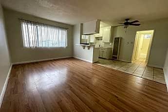 Living Room, 230 N Grand Ave, 0