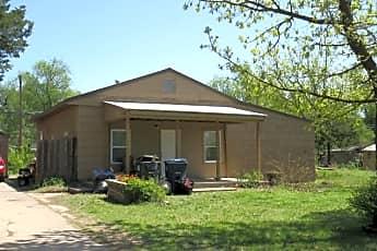 Building, 116 N Grandview St, 0