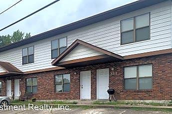 Building, 129 Plattner Ave, 0