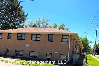 Building, 2901 Elisha Ave, 0