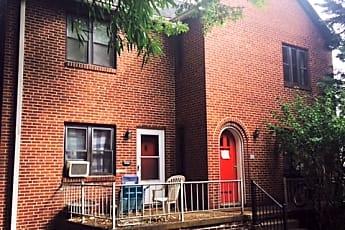 Building, 1 Lee St, 0