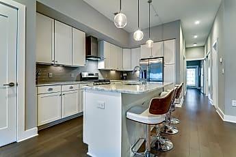Kitchen, 630 14th St NE #1, 0