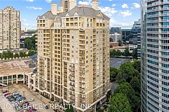 Building, 3334 Peachtree Road NE  #910, 0