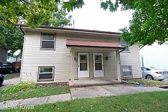 Building, 1858 E Park Ave, 0