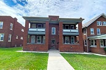 Building, 435 E 15th Ave, 0
