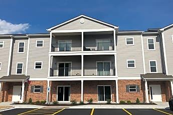 Building, 811 E Main St 3A, 0