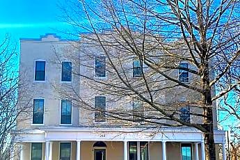 Building, 203 S Prospect St 8, 0