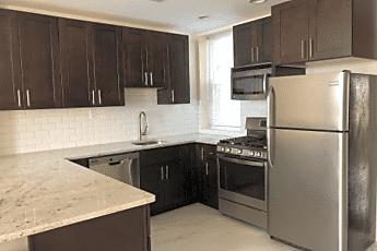 Kitchen, 2215 St Albans St, 0