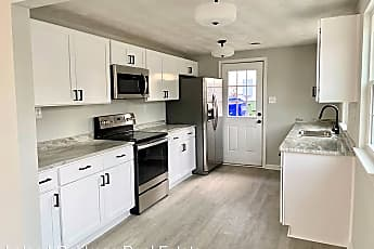 Kitchen, 9424 Peachtree St, 0