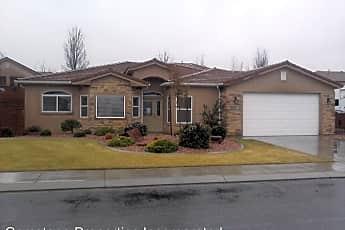 Building, 2613 W 510 N, 0