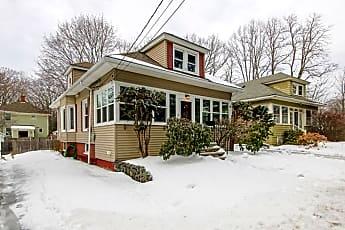 Building, 142 Massachusetts Ave, 0