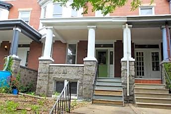 Building, 328 E 33rd St, 0