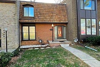 Building, 4944 Herkimer St, 1
