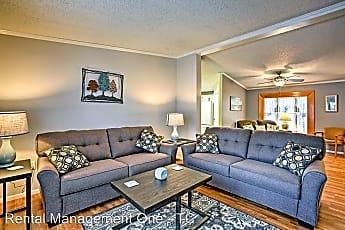 Living Room, 961 S Richter Rd, 1