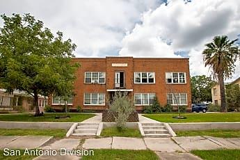 Building, 1409 W Woodlawn Ave, 2