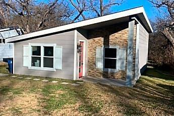 Building, 629 E Gandy St, 0