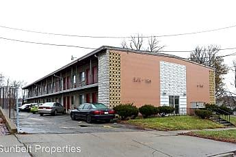 Building, 46 West St, 0