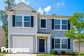 Building, 5605 Twin Brook Dr, 0