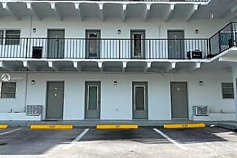 Building, 2005 Sans Souci Blvd 101, 2