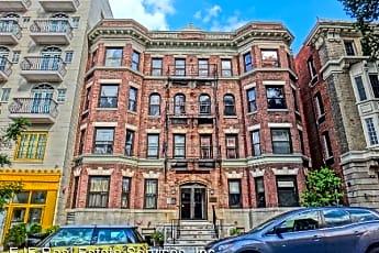 Building, 1844 Columbia Road NW  Unit 405, 0