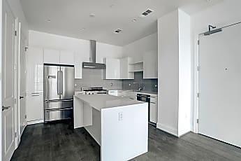 Kitchen, 1211 Caroline St 803, 0