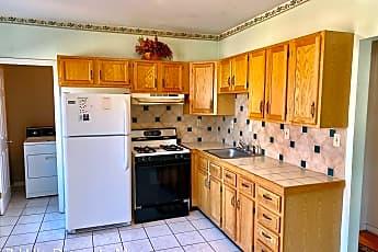 Kitchen, 23 Millbury St, 1