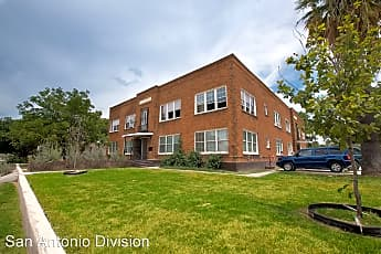 Building, 1409 W Woodlawn Ave, 0