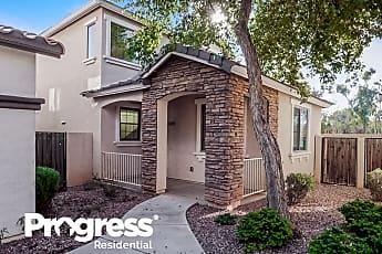 Building, 3809 E Santa Fe Ln, 0
